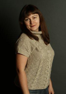 Шибаева Екатерина Григорьевна