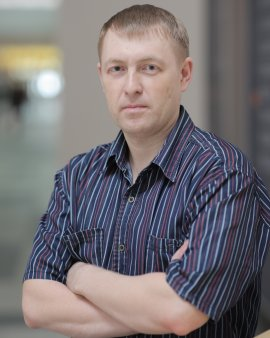 Шигин Андрей Олегович