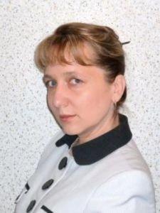 Шилова Евгения Владимировна