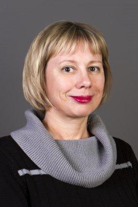 Шипилова Елена Александровна