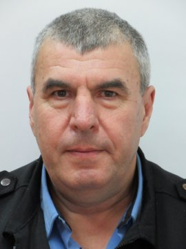 Широков Евгений Алексеевич
