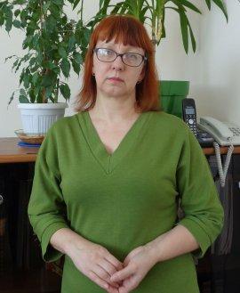 Широкова Елена Олеговна