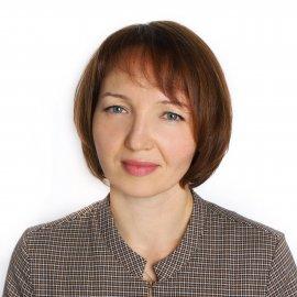 Ширяева Татьяна Александровна