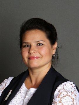 Шишкова Ирина Юрьевна
