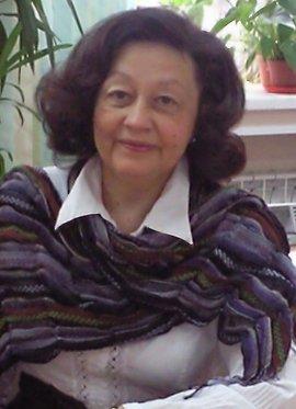 Шкарпетина Елена Владимировна