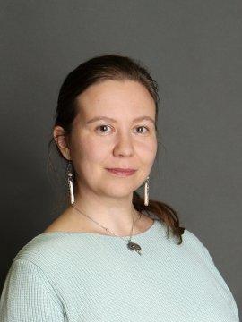 Шкурина Ирина Сергеевна