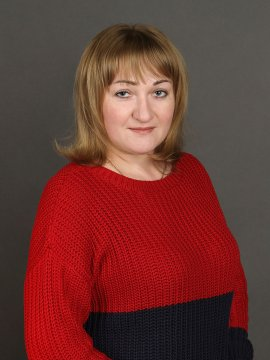 Шмальц Анна Алексеевна