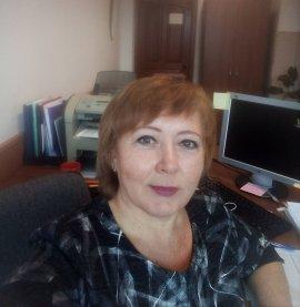 Шмырова Наталья Николаевна