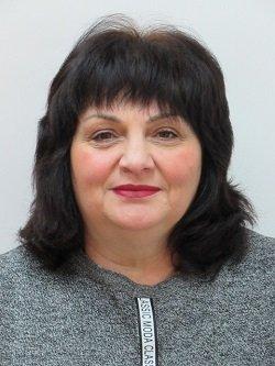 Шнайдер Ольга Юлиусовна