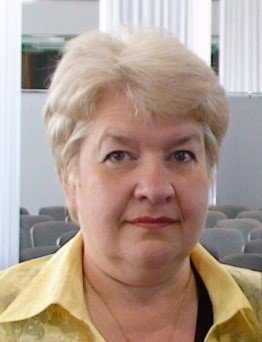 Шнюкова Елена Анатольевна