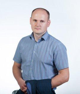 Шорохов Роман Геннадьевич