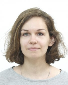 Шпилевая Екатерина Александровна
