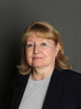 Шпинева Ирина Николаевна
