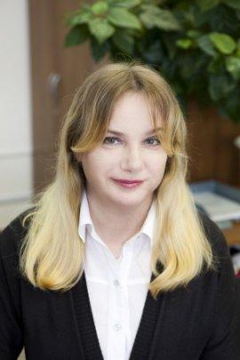 Штейнгарт Лариса Мироновна
