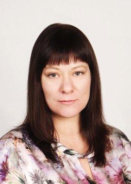 Шулепова Ольга Викторовна