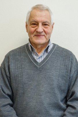 Шутеев Владимир Петрович
