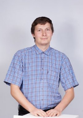 Швалов Павел Григорьевич