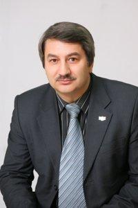 Сидельников Сергей Борисович