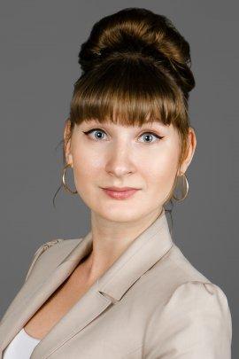 Сидоренко Елена Владимировна