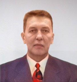 Сидоров Юрий Владимирович
