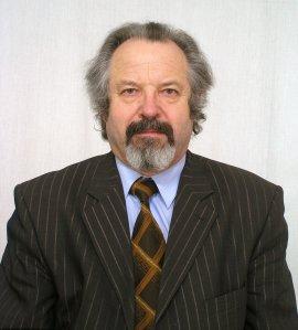 Сильченко Петр Никифорович