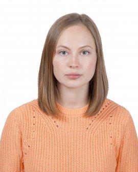 Симанович Наталья Александровна