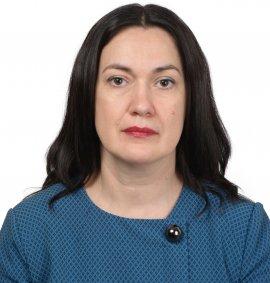 Сироткина Татьяна Валерьевна