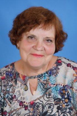 Скретнева Тамара Владимировна