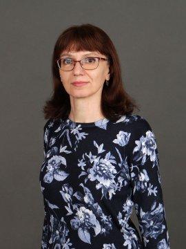 Скуратова Валентина Васильевна