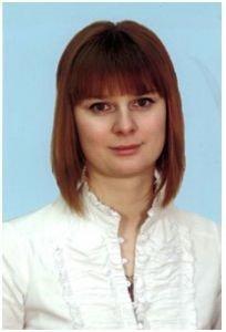 Скворцова Татьяна Сергеевна