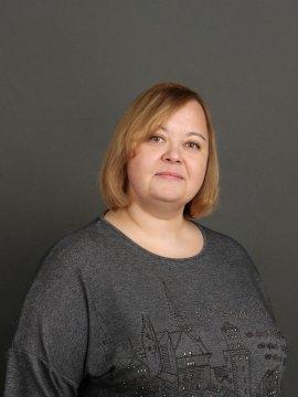 Слободчикова Наталья Николаевна