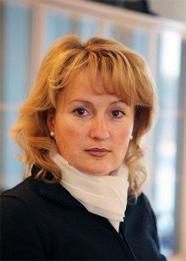 Жигалова Ярослава Викторовна