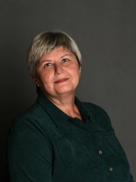 Смирнова Ирина Степановна