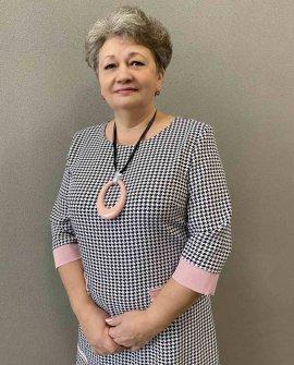 Смоленкова Татьяна Владимировна