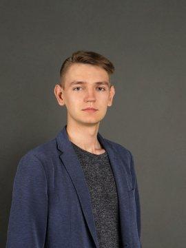 Смолин Андрей Сергеевич