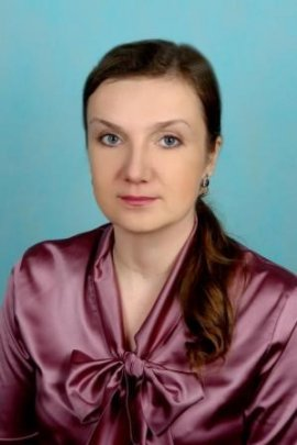 Смолина Анджелла Николаевна