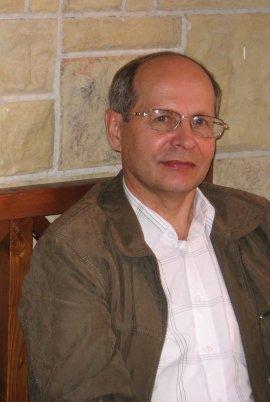 Смольников Алексей Петрович