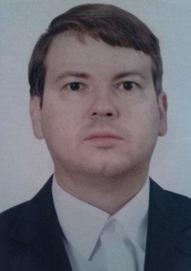 Сочнев Алексей Николаевич