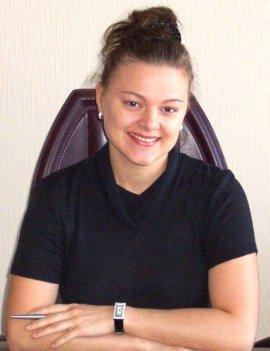 Солдатова Ульяна Викторовна