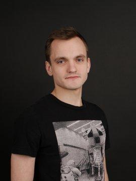 Солопеко Николай Сергеевич