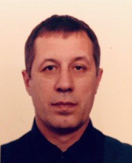 Солопов Владимир Владимирович