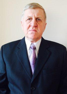 Соловьюк Владимир Михайлович