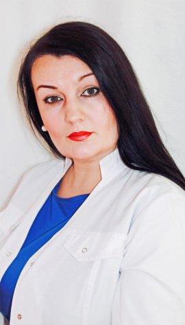 Совина Валентина Алексеевна