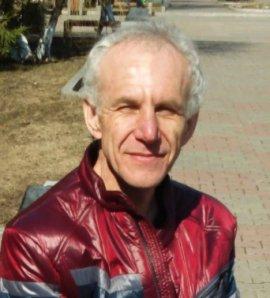 Стариков Павел Анатольевич