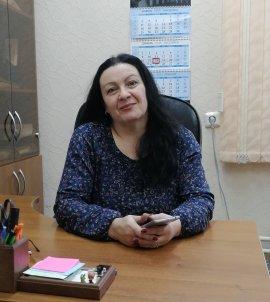 Старкова Мария Борисовна