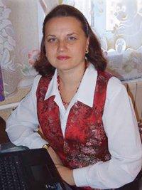 Старова Ольга Валерьевна