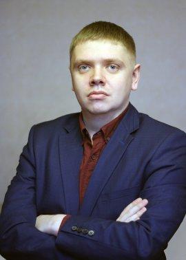 Стайнов Андрей Викторович