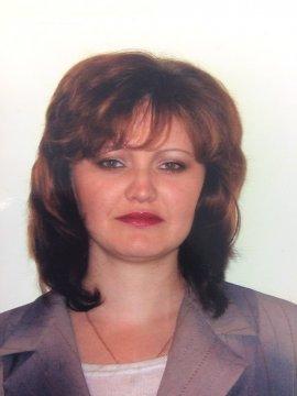 Степанова Татьяна Николаевна