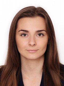 Степанова Анастасия Андреевна