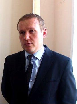 Столяр Сергей Викторович